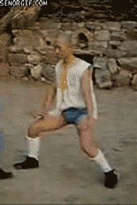 Kicking In The Balls GIFs - Find & Share on GIPHY