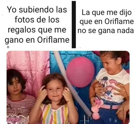 Oriflame by