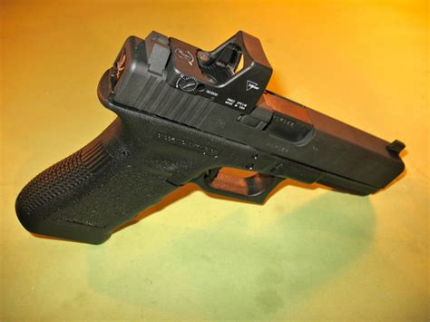 Red Dot sights on Glocks? - Page 2