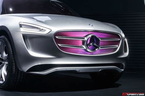 Twelve New Mercedes-Benz Vehicle Models To Be Introduced