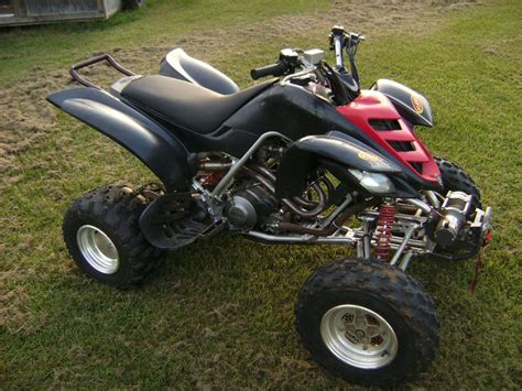 Looking for a winch for my raptor - Page 2 - Yamaha Raptor