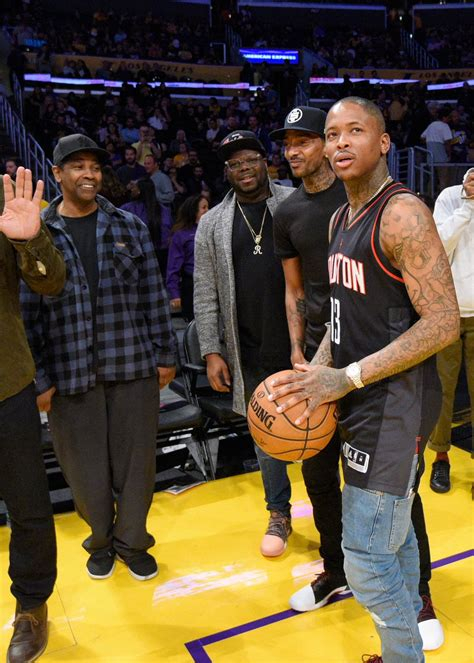 Video: YG Says NBA is Soft & He Could Play in League