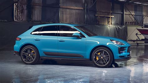 Rendering: Porsche Macan Coupe Looks Ready to Take on