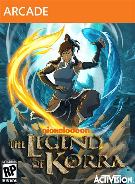 The Legend of Korra Gameplay Video Revealed, Coming to PS4