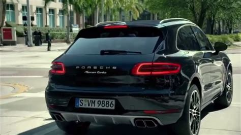 Here's Why 2019 Porsche Macan Is The Best Crossover SUV of