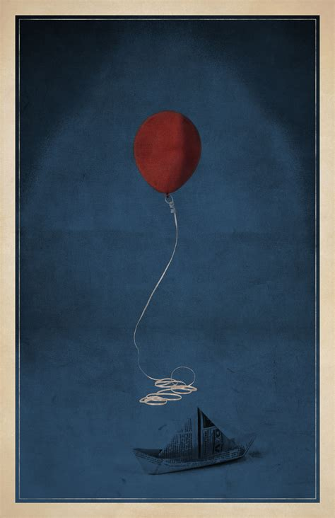 10 Amazing Minimalist Horror Posters You Have To See