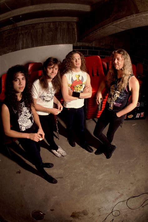 Metallica Damaged Justice Tour   The 50 Greatest Concerts