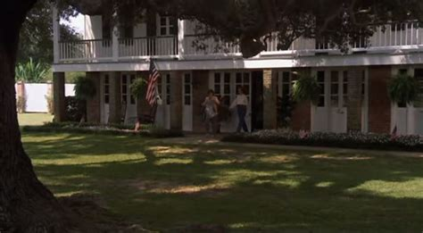Steel Magnolias (1989) Filming Locations - Page 2 of 2
