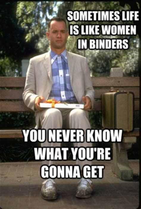 Funny Forrest Gump Jenny Quotes
