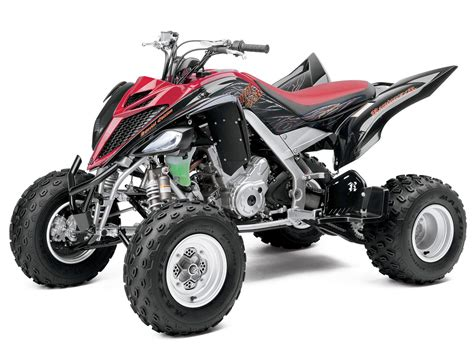 Raptor 700R SE 2013 Yamaha ATV pictures, specifications