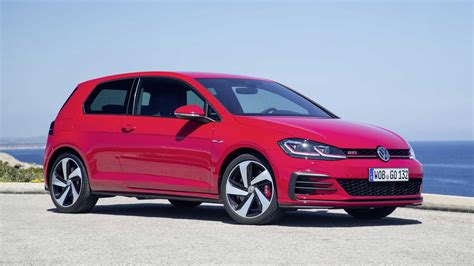 What's Up Doc? Volkswagen GTI Adds Rabbit Edition For 2019
