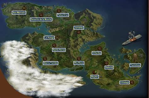 Forge of Empires Maps: The Landscape Revealed