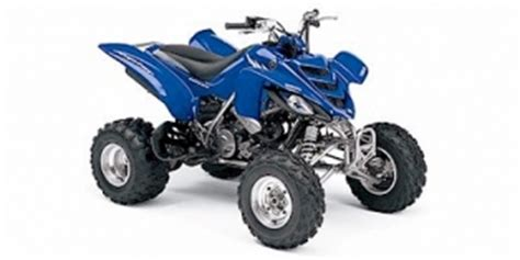 2005 Yamaha Raptor 660R Reviews, Prices, and Specs