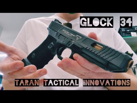 Coming Soon From GLOCK: 2017 Summer Special Pistols - The