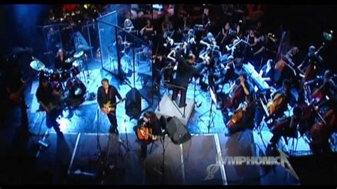 SymphonicA - Nothing Else Matters - YouTube